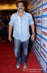 Daggubati Venkatesh At Celebrates Victory of Veer Marathi and Bengal Tigers CCL Teams