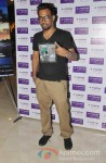 Dharmesh Yelande at the Fame Cinemas for Dolby Atmos sound special show