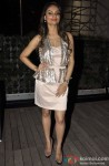 Dimpy Mahajan at Savvy Magazine bash