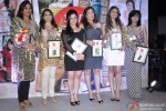 Divya Dutta and Dimpy Mahajan at Savvy Magazine bash