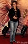 Divya Dutta at Premiere of Zila Ghaziabad Movie