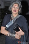 Dolly Thakore at Savvy Magazine bash