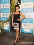 Esha Gupta at the Zee TV 20 Yrs Celebration Party
