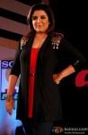 Farah Khan at IPL Press Meet Pic 1