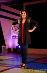 Farah Khan at IPL Press Meet Pic 2