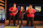Farah Khan at IPL Press Meet Pic 3