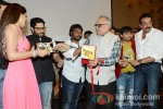 Geeta Basra, Arshad Warsi, Sanjay Dutt At Music Launch of Zila Ghaziabad Pic 2