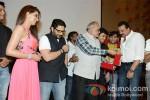 Geeta Basra, Arshad Warsi, Sanjay Dutt At Music Launch of Zila Ghaziabad Pic 1