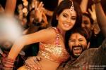 Geeta Basra and Arshad Warsi in Zila Ghaziabad Movie Stills