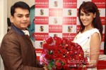 Genelia D'Souza Unveils Spring-Summer Collection of 'Blue & Blues' Pic 4