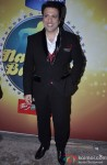 Govinda on the sets of 'Nach Baliye 5'