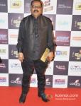 Hariharan walk the Red Carpet of 'Mirchi Music Awards' 2013