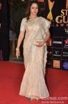 Hema Malini Walk The Red Carpet of 'Star Guild Awards' 2013