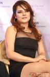 Hottie Udita Goswami launches Juvederm Refine Pic 2