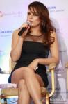Hottie Udita Goswami launches Juvederm Refine Pic 4