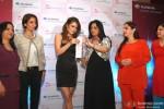 Hottie Udita Goswami launches Juvederm Refine Pic 7