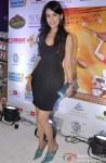 Hrishitaa Bhatt at Music Launch of 'Amma Ki Boli'