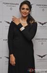 Huma Qureshi unveils Forevermark Encordia diamond range Pic 3