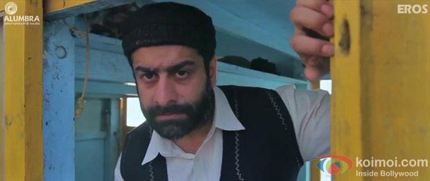 still from The Attacks Of 26/11 Movie