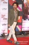 Irrfan Khan at 'Kai Po Che!' Movie Premiere