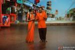 Jackky Bhagnani promotes 'Rangrezz' on 'Nautanki - The Comedy Theatre' show