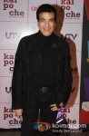Jeetendra kapoor at 'Kai Po Che!' Movie Premiere