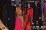 Jennifer Winget, Rani Mukerji, Gautam Rode At Unveils Poster of Bhansali's Debut TV show