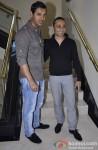 John Abraham And Rahul Bose Announce 'Equation 2013' Pic 2