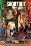 John Abraham, Tusshar Kapoor and Siddhant Kapoor in Shootout At Wadala Movie Poster