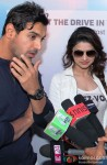 John Abraham and Prachi Desai promote 'I, Me Aur Main' at Lavasa Women's Drive Event