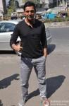 John Abraham Promoting 'I, Me Aur Main' Movie at Reliance Web World Centre