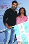 John Abraham promote 'I, Me Aur Main' at Lavasa Women's Drive Event Pic 1