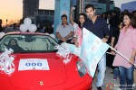 John Abraham promote 'I, Me Aur Main' at Lavasa Women's Drive Event Pic 2