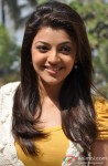 Kajal Aggarwal at promotional event of film Special 26
