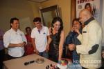 Kalpana Pandit, Natty Kumar, Sandeep Malani at 100 days celebration of 'Janleva 555' Pic 1