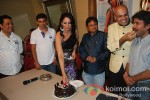 Kalpana Pandit, Natty Kumar, Sandeep Malani at 100 days celebration of 'Janleva 555' Pic 2