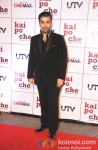 Karan Johar at 'Kai Po Che!' Movie Premiere