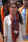Kareena Kapoor in Satyagraha Movie Stills Pic 2