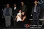Kumar Mangat Pathak, Nawazuddin Siddiqui, Bipasha Basu, Suparn Verma, Abhishek Pathak At 'Aatma' Trailer Launch Event Pic 2