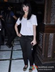 Lauren Gottlibe At Success Bash of 'ABCD - Any Body Can Dance'