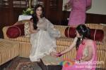 Mahi Gill Promotes Saheb Biwi Aur Gangster Returns Movie Pic 3
