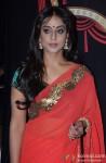Mahie Gill Promotes Saheb Biwi Aur Gangster Returns on the sets of Nautanki The Comedy Theatre Show Pic 1