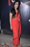 Mahie Gill Promotes Saheb Biwi Aur Gangster Returns on the sets of Nautanki The Comedy Theatre Show Pic 2