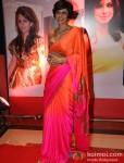 Mandira Bedi at 'Hindustan Times Mumbai's Most Stylish 2013' Awards