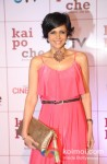 Mandira Bedi at 'Kai Po Che!' Movie Premiere