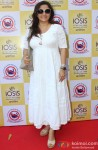 Mansi Joshi Roy attends CARF Event