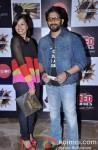 Maria Goretti And Arshad Warsi At Ghanta Awards 2013