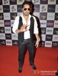 Mika Singh walk the Red Carpet of 'Mirchi Music Awards' 2013