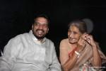 Mukesh Chaudhary and Farrukh Jaffer at Music Launch of 'Amma Ki Boli'