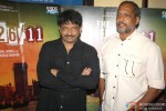 Nana Patekar and Ram Gopal Varma promote 'The Attacks Of 26/11' Pic 1